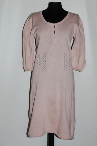 Rochie roz antic anii '90