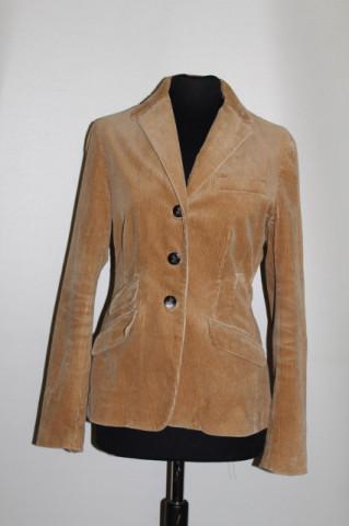 Jachetă catifea reiată Ralph Lauren