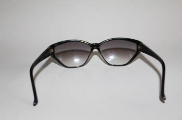 Ochelari de soare print pictat repro anii 60