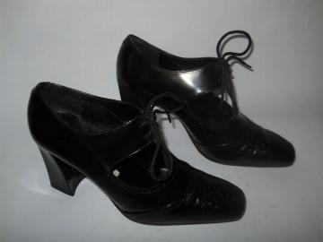 Oxford Shoes Via Spiga anii '90