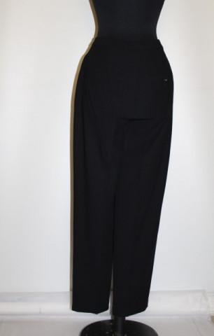 Pantaloni negri Marks & Spencer