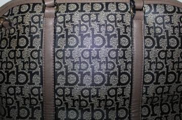 """Poseta logo """"Roccobarocco"""""""
