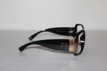 "Rame ochelari negri ""Dolce & Gabbana"""