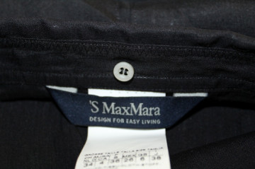 Rochie tip cămașă Max Mara