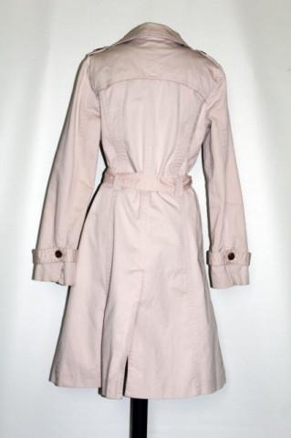 Trench roz prafuit repro anii '70