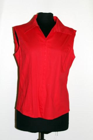 Camasa rosie repro anii '70