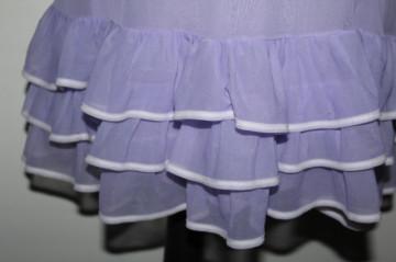 Baby doll vintage violet anii 60