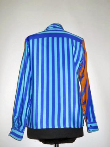 """Camasa vintage """"Gerard Pasquier"""" anii '70"""