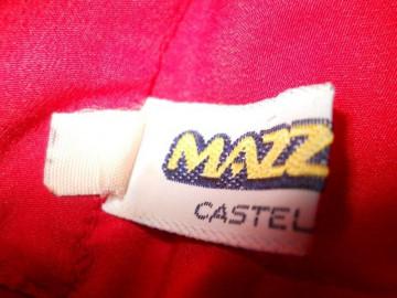 "Camasa vintage ""Mazzorato"" anii '70"