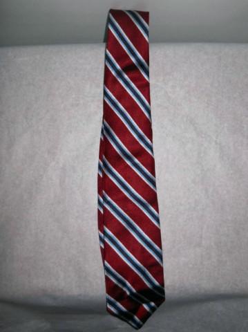 """Cravata """"Andre Bouchard"""" anii '60"""