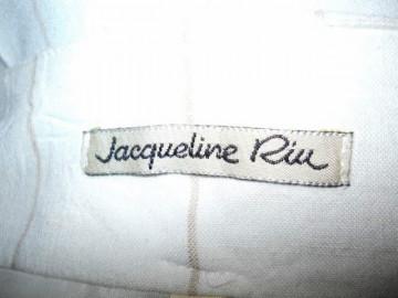 "Fusta retro ""Jacqueline Riu"" anii '80"