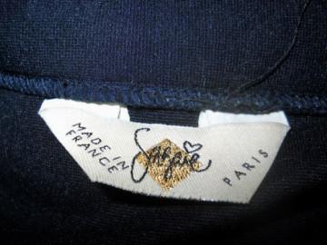 Jacheta retro dungi piele anii '90