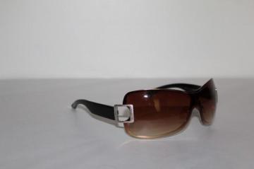 Ochelari de soare aviator maro patrate repro anii '70