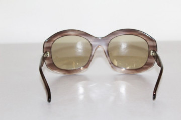 "Ochelari de soare vintage ""Vedette"" anii '70"