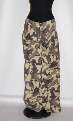 Pantaloni de camuflaj anii '90