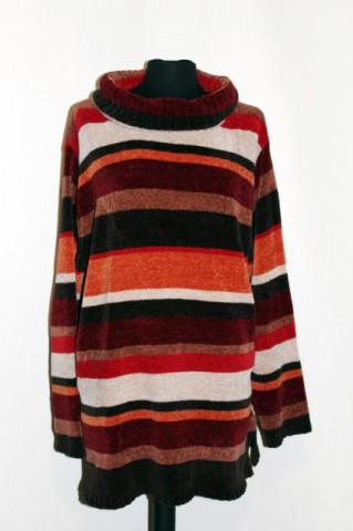 Pulover retro dungi maro anii '80