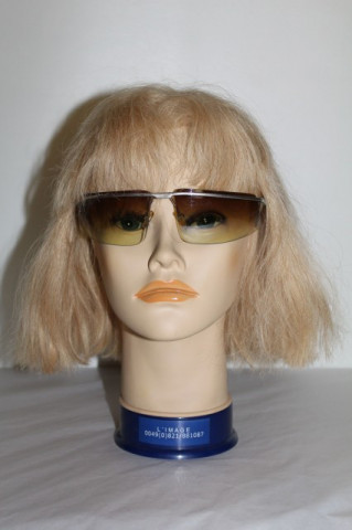 Ochelari de soare verde muschi anii '90