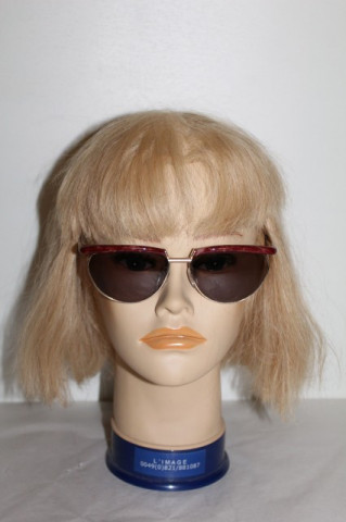 "Ochelari de soare ""Silhouette"" anii '80"