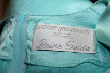 """Bluza retro """"Werner Graumann"""" anii '80"""
