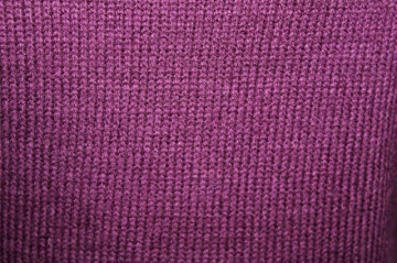 Cardigan violet repro anii '70
