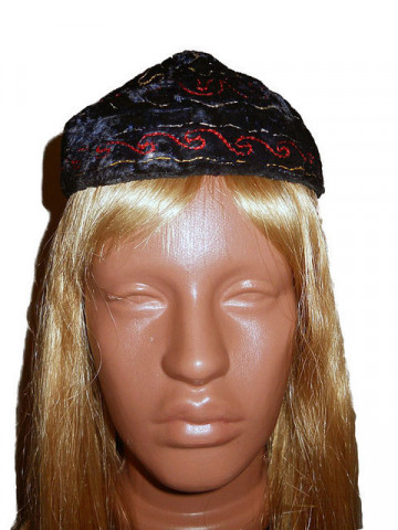 Fes vintage motive etnice anii '70