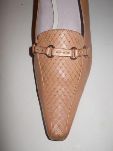 "Pantofi retro ""Venturini"" anii '90"