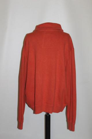 Pulover bărbătesc portocaliu Ralph Lauren