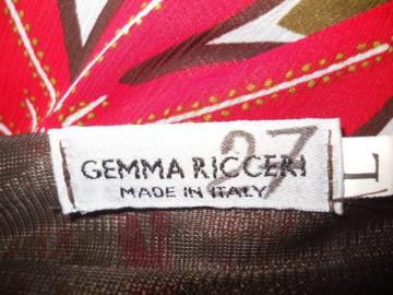 "Rochie ""Gemma Ricceri"""