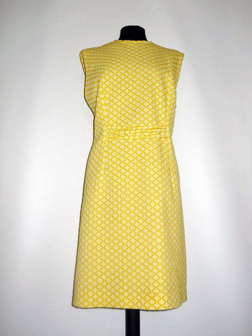Rochie vintage mod anii '60