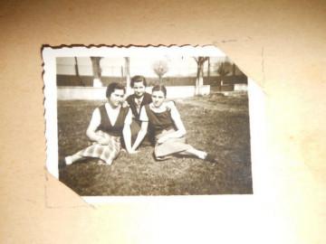 Album foto anii '30 - '40