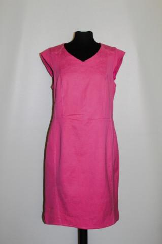 Rochie roz snake print repro anii '60