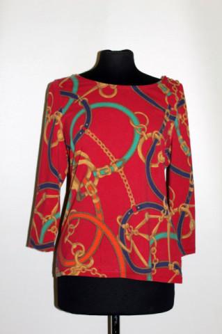Bluză Ralph Lauren