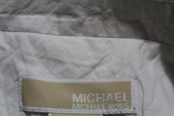 "Jacheta alba ""Michael Kors"""