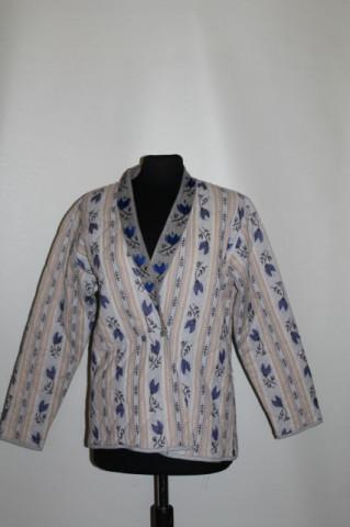 Jachetă stil asiatic Gudrun Sjoden
