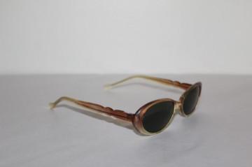 Ochelari de soare brate valurite anii '80