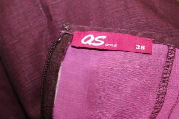 """Rochie """"QS"""" Style anii '90"""
