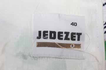 "Rochie vintage ""Jedezet"" anii '60 - '70"