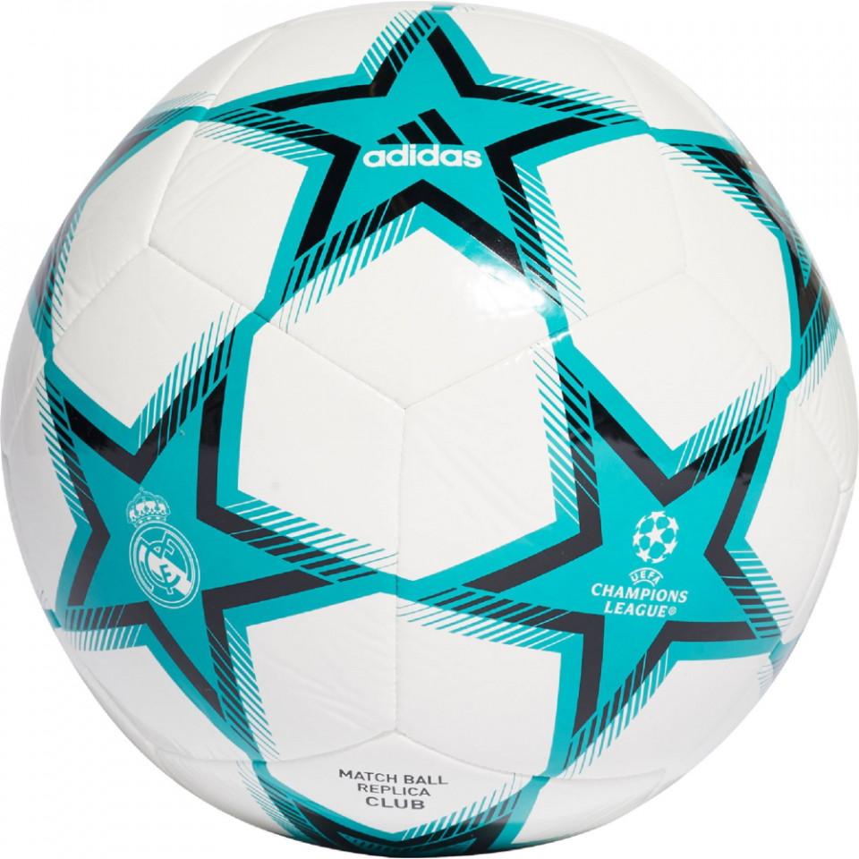 Minge fotbal Adidas Finale 22 Pyrostorm Real Madrid Club