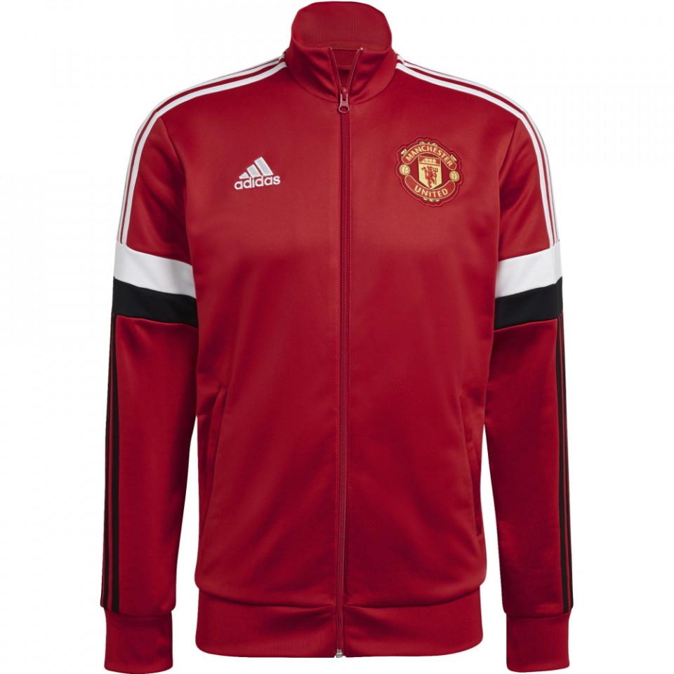 Bluza Adidas Manchester United Track pentru barbati
