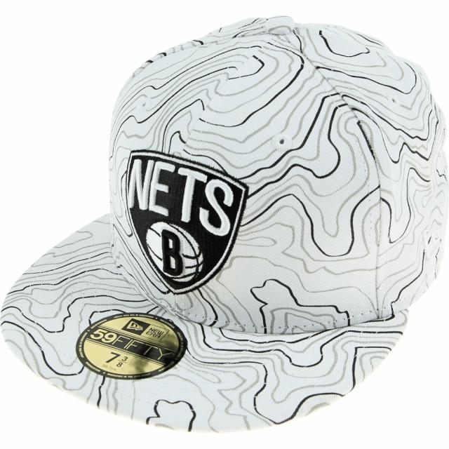 Sapca New Era Brooklyn Nets
