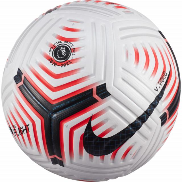 Minge fotbal Nike Flight Premier League - oficiala de joc