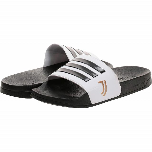 Papuci Adidas Adilette Juventus Torino pentru barbati