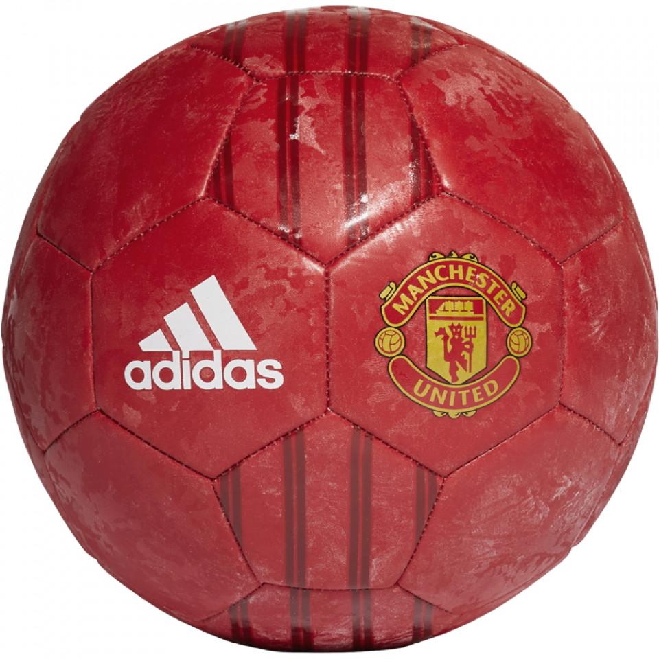 Minge fotbal Adidas Manchester United Club
