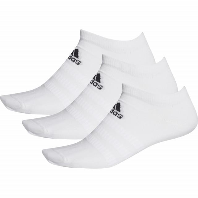 Set 3 perechi sosete Adidas Low-Cut