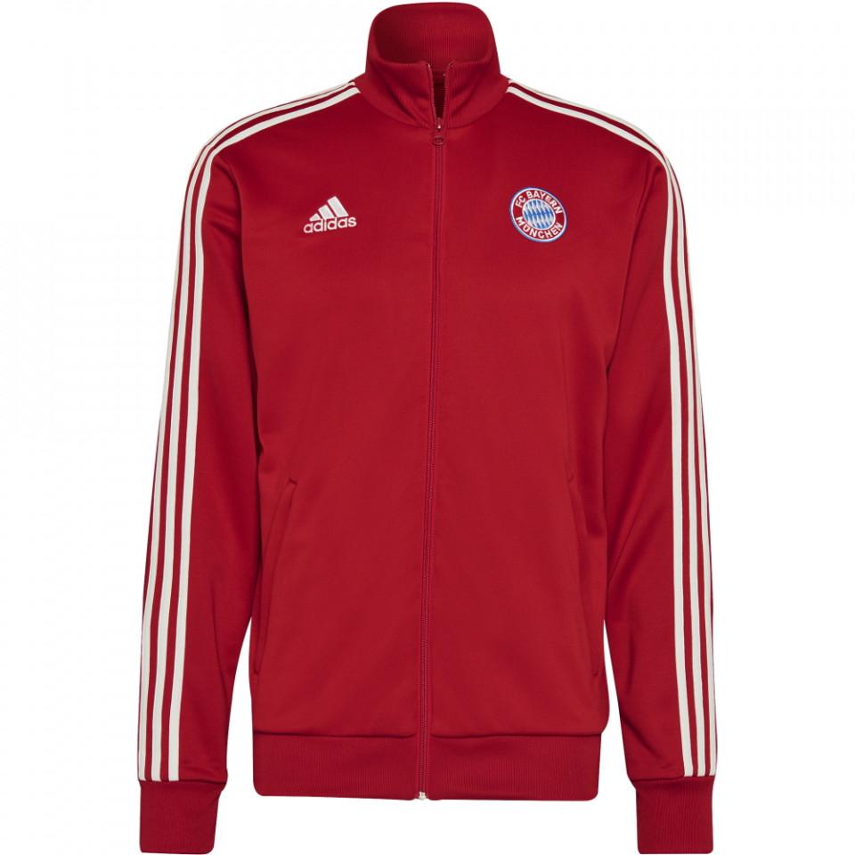 Bluza Adidas FC Bayern Munchen Track pentru barbati