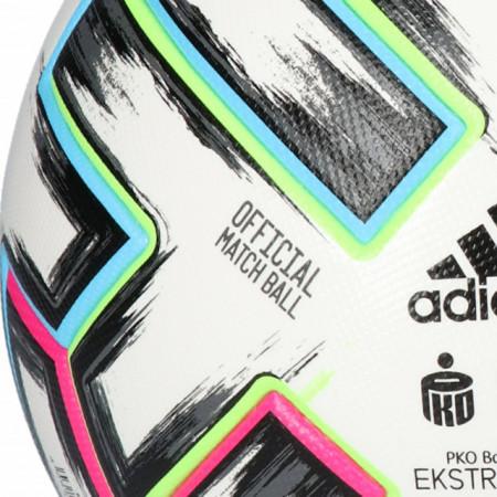Minge fotbal Adidas Uniforia Ekstraklasa EURO2020 - oficiala de joc