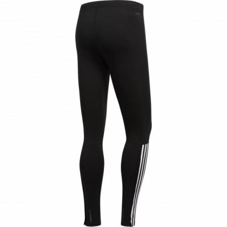 Pantaloni Adidas Running 3 Stripes Tights pentru barbati
