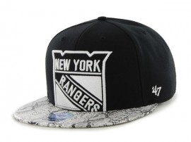Poze Sapca '47 New York Rangers
