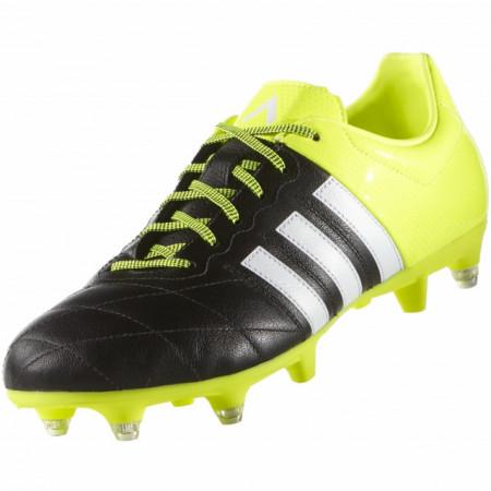 Pantofi sport Adidas Ace 15.3 Leather pentru barbati