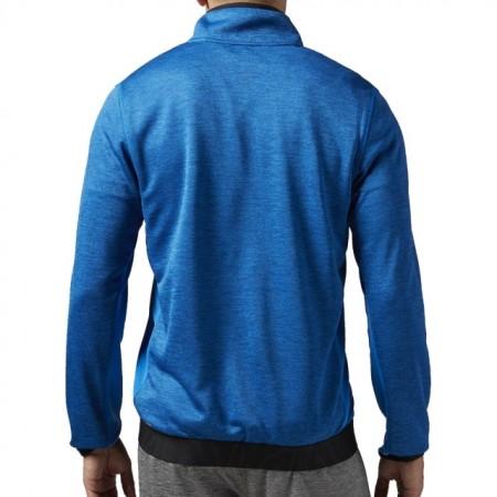 Bluza Reebok Workout Mel Graph pentru barbati